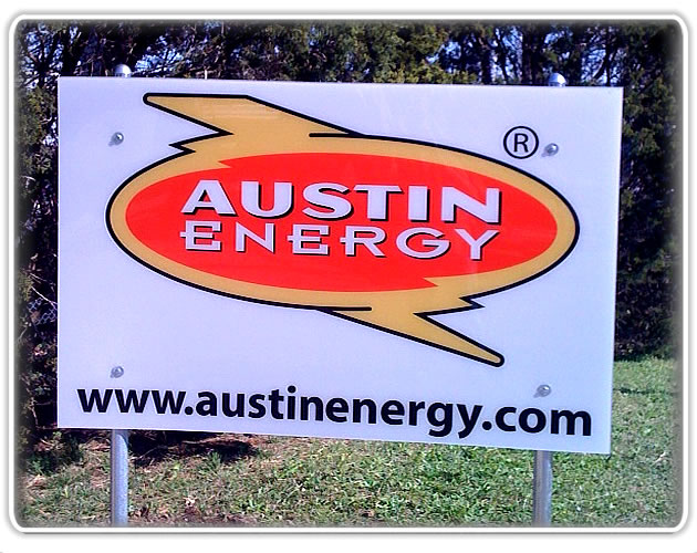 Construction & Site Sign Installation Service solutions Dallas